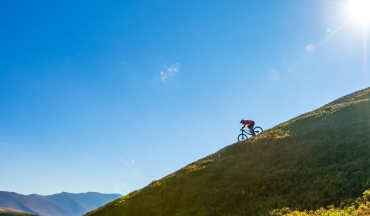 Bitcoin Prize For Winners Of South Africa Mountain Bike Race 1