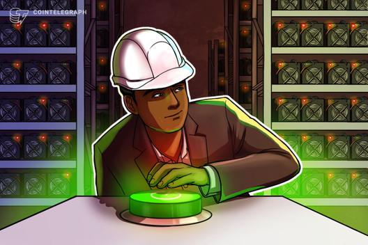 Iranian Authorities Greenlight Power Plants Mining Bitcoin 2