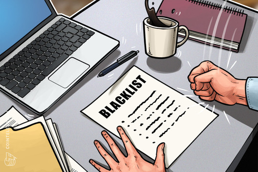 Tether Blacklists 39 Ethereum Addresses Worth Over $46 Million 2