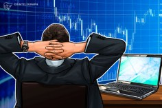 Stocks TD9 Sell Sign Flashes Yet Bitcoin Traders Expect Higher Price 14