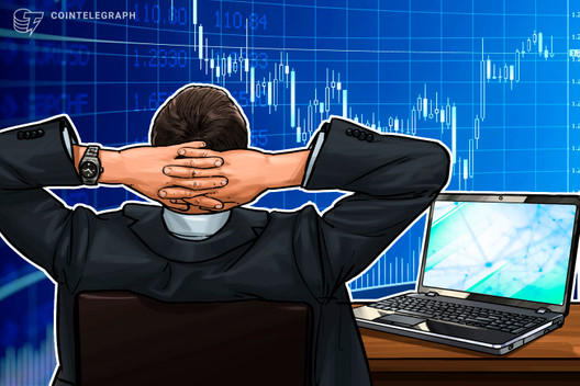 Stocks TD9 Sell Sign Flashes Yet Bitcoin Traders Expect Higher Price 1