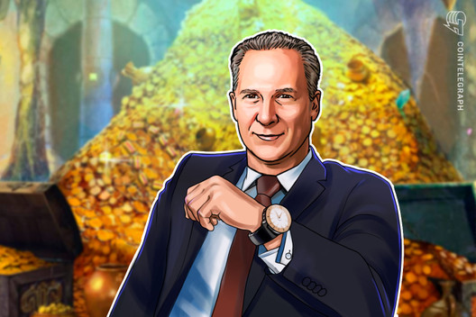 Peter Schiff: Gold 'Harder to Confiscate' Than Bitcoin as Searches Spike 1