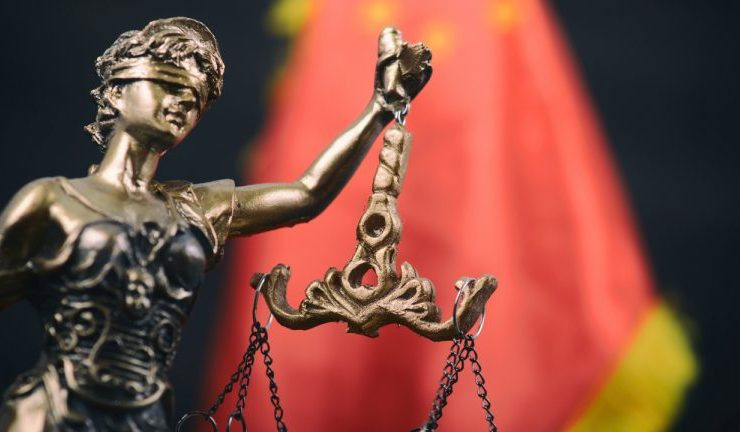 China's Supreme Court Recommends Increasing Crypto Property Rights Protection 1