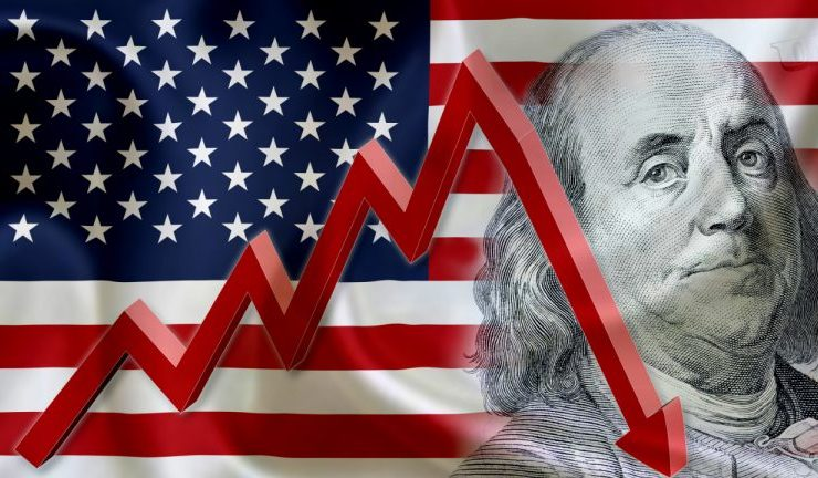 US Dollar Slump Incoming: Bank of America Sees 'Death Cross' as Confidence in Gold Rises 1