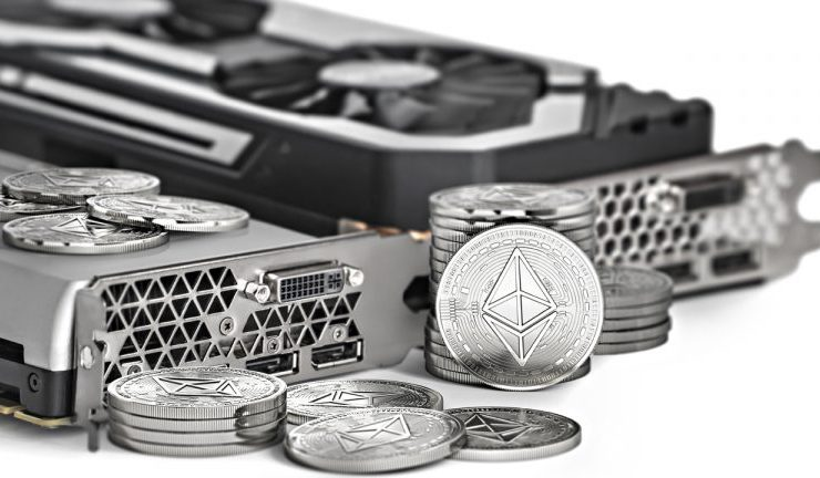 Ethereum Price Creates GPU Shortage, Some Manufacturers Blame Nvidia 1