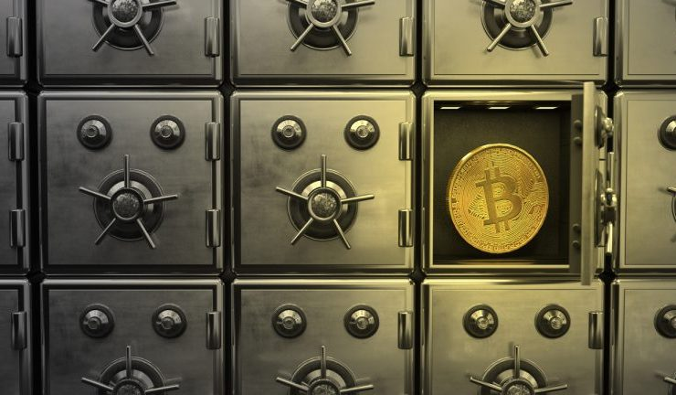 Fidelity Digital Assets to Hold Bitcoin Private Keys for Kingdom Trust Clients 1