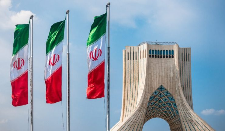 Power Plants in Iran Are Authorized to Mine Bitcoin 1