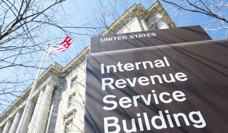 Bitcoin Investor Sues IRS for Unlawful Seizure of Financial Records at 3 Crypto Exchanges 1