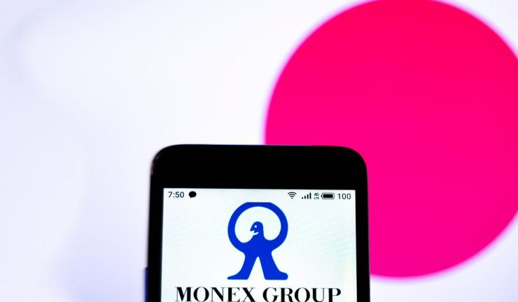 Japanese Broker Monex Launches Crypto-Based CFDs With 2x Leverage 1