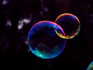 Crypto Influencers Indicate A Bubble As DeFi Hits New Highs 1