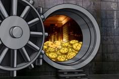 Major South Korean Bank Joins the Crypto Custody Business 20