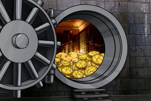 Major South Korean Bank Joins the Crypto Custody Business 1