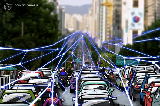 One Million South Koreans Now Have Blockchain Drivers Licenses 1