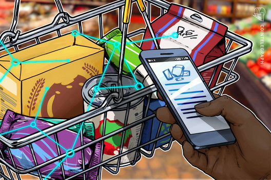 USDA Proposes Blockchain Ledger for Organic Product Supply Chain 1