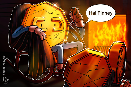 Remembering Hal Finney's contributions to Blockchain and beyond 1