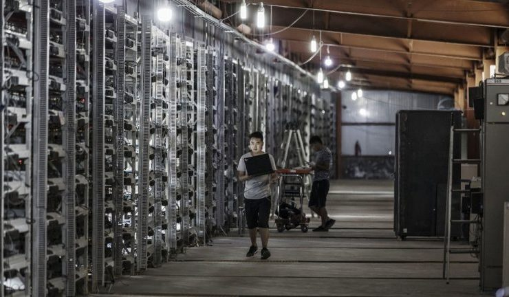 China's Bitcoin Mining Industry Impacted the Most This Year, Says Report 1