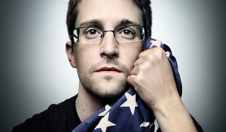 NSA Whistleblower Edward Snowden Was Paid $35k to Discuss Bitcoin 1