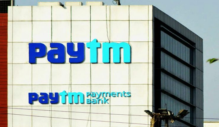 Paytm Freezes Indian Bank Accounts Suspected of Cryptocurrency Trading: Report 1