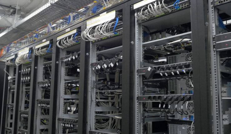 Publicly Traded Firms Launch New Mining Rigs, Less Hashrate Than Competitors 1