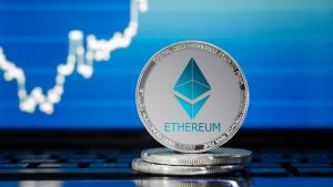 Ethereum [ETH] Rides High on DeFi, Break-out of Yearly High in View 1