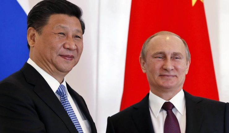 Russia and China De-dollarization Approaching 'Breakthrough Moment' 1