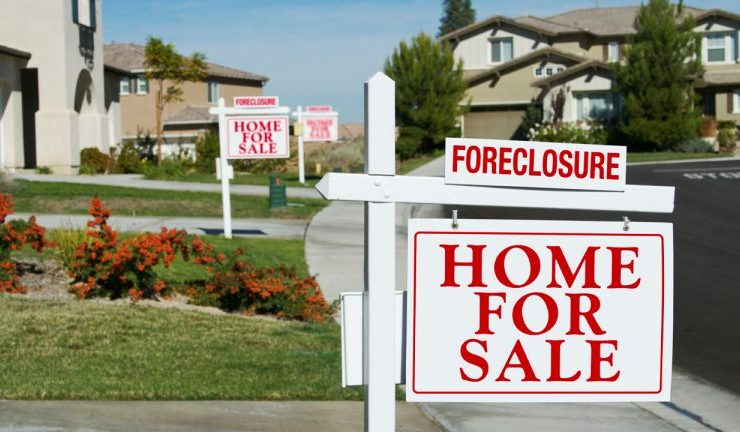 $1 Trillion in Housing Bonds: US Real Estate Crisis Held Back by Fed's Mortgage Purchases 1
