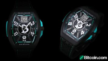 bitcoin com reveals limited edition bitcoin cash wristwatch crafted by luxury watchmaker franck muller 768x432 1