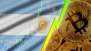bitcoin is going through the roof in argentina while the government imposes new taxes 768x432 1