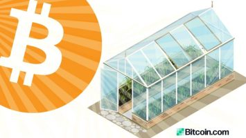 genesis mining is converting excess bitcoin datacenter heat into greenhouse power in sweden 768x432 1