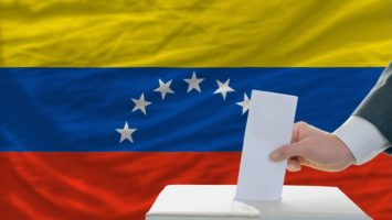 millions of venezuelans casted votes via blockchain in an unofficial anti maduro referendum 768x432 1