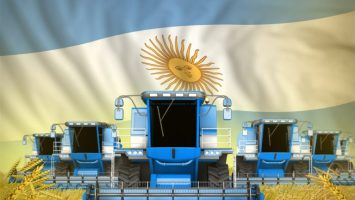 blockchain platform coreledger to set up a tokenization solution for argentinean farmers of their assets as fiat peso keeps plummeting 768x432 1