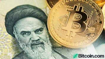 an iranian think tank recommends the use of cryptocurrencies in circumventing sanctions 768x432 1