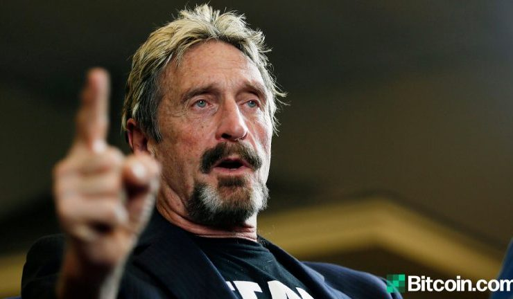 john mcafee indicted by doj over alleged cryptocurrency fraud charges 768x432 1