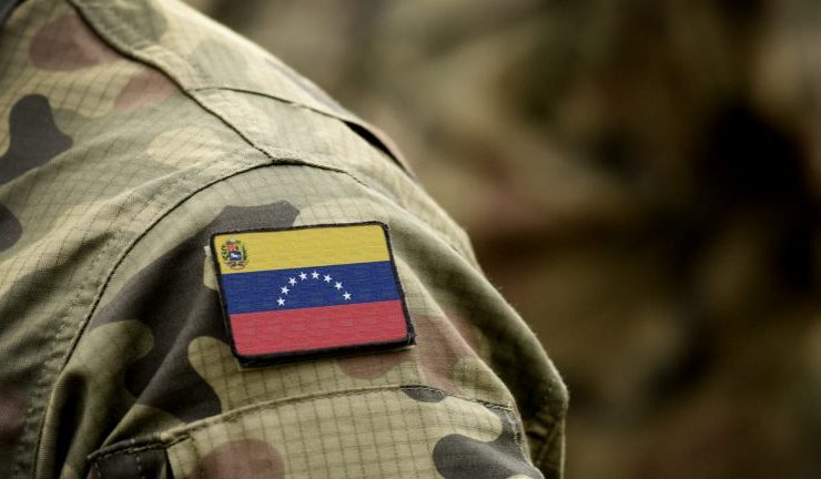 venezuelan guard retains 76 bitcoin mining rigs due to inconsistencies in transport documents 768x432 1