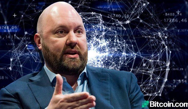 andreessen horowitz discussing raising third crypto fund to 2 billion sources say 768x432 1