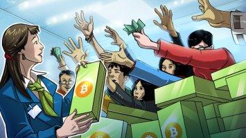 146682 bitcoin sell off continues as btc nears 31k ahead of powells speech