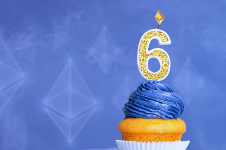eth anniversary news