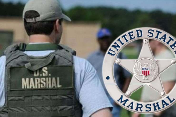 us marshal service