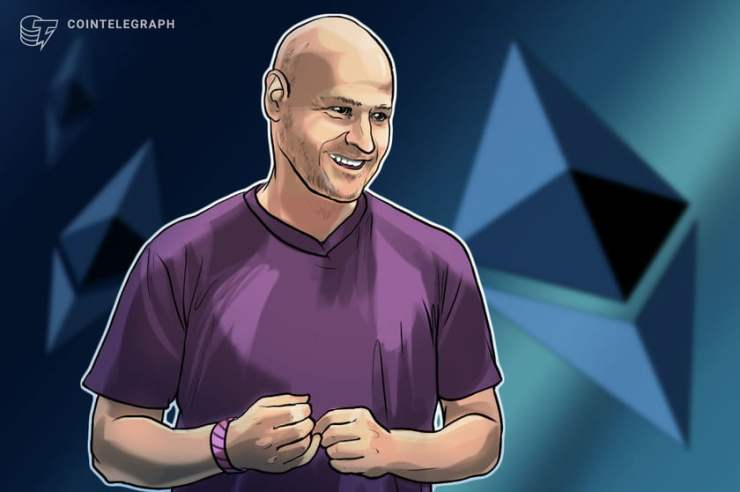 148689 ethereum is becoming ultrasound money consensys founder says
