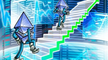150033 ethereums rise to no 1 crypto seems unstoppable says devere group ceo