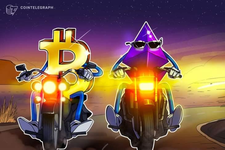 'remarkable'-on-chain-metrics-could-spell-bitcoin,-ethereum-bull-market-return-—-new-report