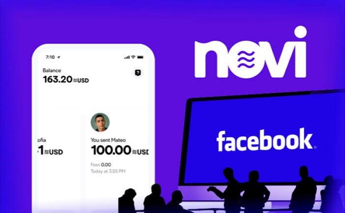 Facebook NFT NOVI Digital Wallet