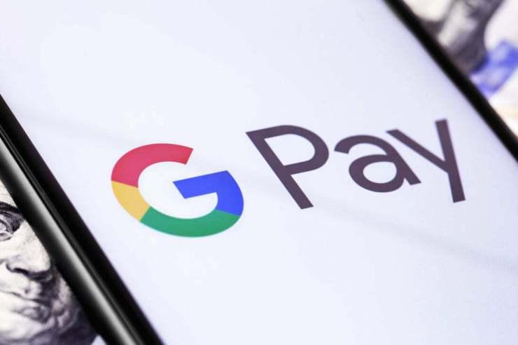 bitpay google pay