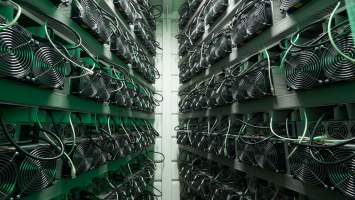 genesis digital assets acquires 20000 bitcoin mining rigs from canaan company has option to buy 180k more