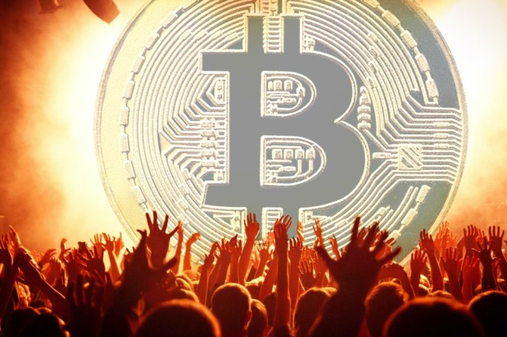 lolli partners with stubhub users can earn bitcoin back on tickets