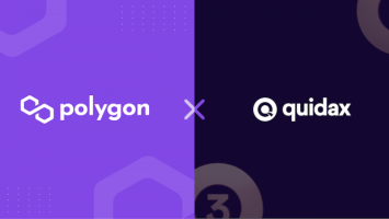 polygon enters into africa with quidax quidax to launch self service listing celebrates 3 years 768x391 1