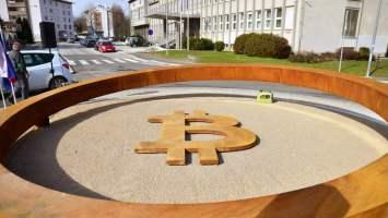 slovenia bitcoin