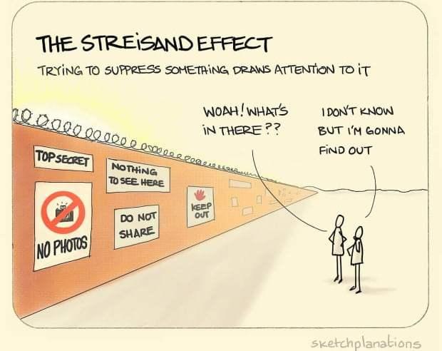 streisand effect 2