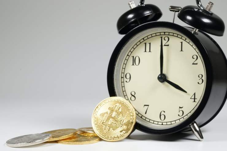 23250 sleeping bitcoins were spent in 2021 this year old school miners moved 1 billion in btc from 2010 2013