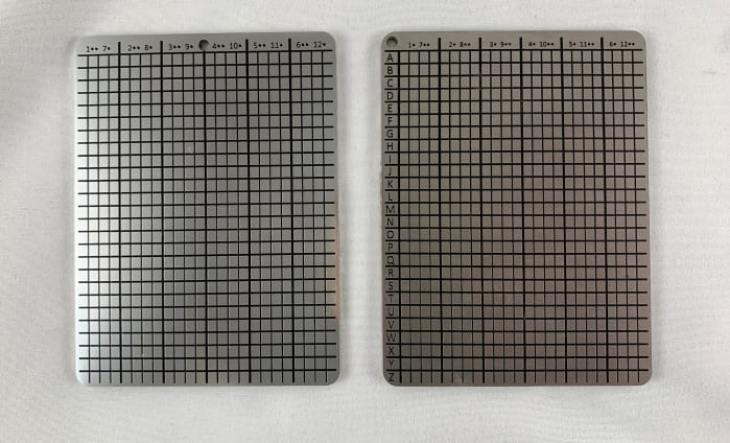 Preserving your Bitcoin wallet recovery seed is critical to self sovereignty. Here's how to do so with the BitPlates Domino steel backup plate.